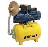 Waterpomp 1,5PK - 220V zelfaanzuigend | Kuiper Koekange
