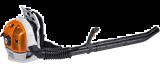 Stihl bladblazer (12) BR 600 Magnum