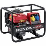 Honda generator EC 2000