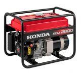 Honda generator ECM 2800