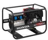Honda generator ECT 7000