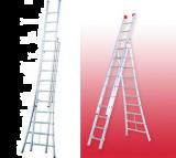 Reformladder blank 3-delig   Kuiper Koekange