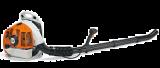 Stihl bladblazer BR 350 | Kuiper Koekange