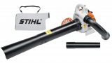 Stihl bladblazer & zuiger SH 56-D | Kuiper Koekange