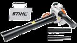 Stihl bladblazer & zuiger SH 86-D | Kuiper Koekange
