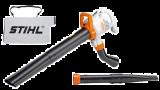 Stihl bladblazer & zuiger SHE 71 | Kuiper Koekange